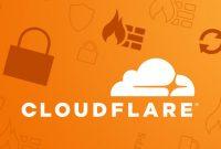 Cara optimasi kecepatan website menggunakan cloudfare