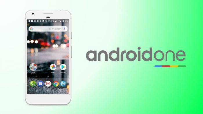 Android One rajai Smartphone Dibandingkan MIUIAndroid One rajai Smartphone Dibandingkan MIUI