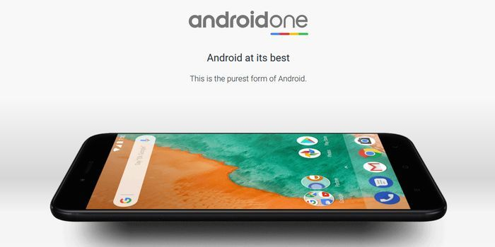 Android One santri google