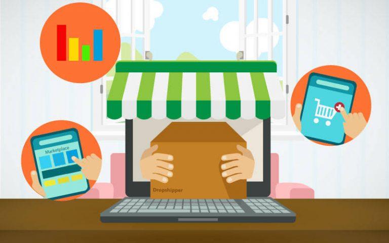 Bagaimana Membangun Toko Online dengan Mudah
