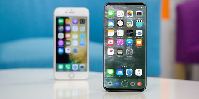 Apple Siap Luncurkan Iphone 5G, Launching 2020