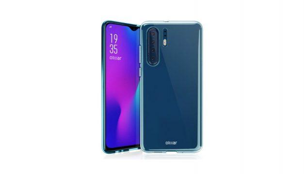 Huawei P3 Pro, Smartphone dengan Empat Kamera