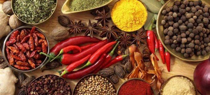 Inilah Rahasia Resep Masakan Nusantara