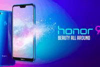 Kecanggihan Smartphone Honor 9i