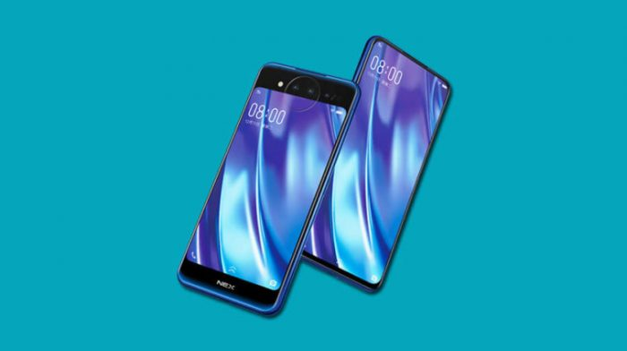 Review Vivo NEX Dual Display Edition - santrigoogle