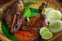Tips Memasak Bebek Yang Lezat Dan Dagingnya Empuk