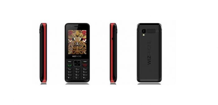 Wizphone, Feature Phone Dari Google Dengan Harga Super Murah