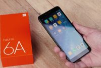 Xiaomi Redmi 6A, Smartphone yang Laris di Pasaran Indonesia