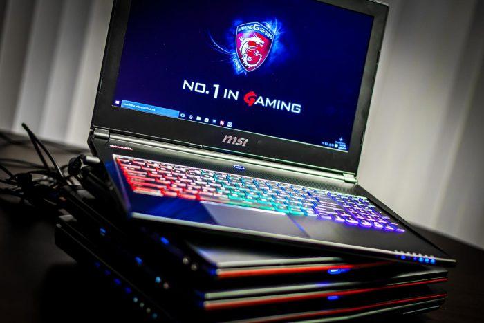 Laptop Gaming Terbaik di Kelasnya