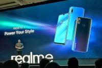Inilah Harga dan Spesifikasi Realme 3 yang Resmi Meluncur di Indonesia