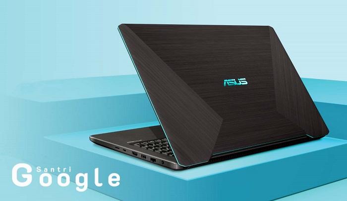 Asus VivoBook Pro F570, ASUS AMD NVIDIA dalam Satu Laptop - Santri Google