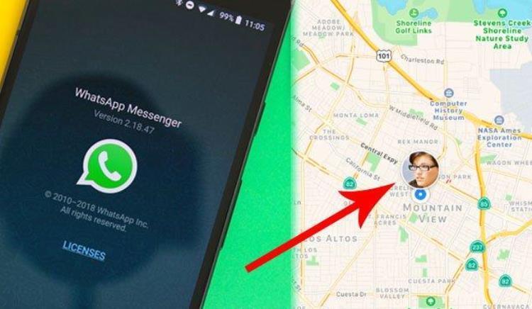 Cara Melacak Whatsapp