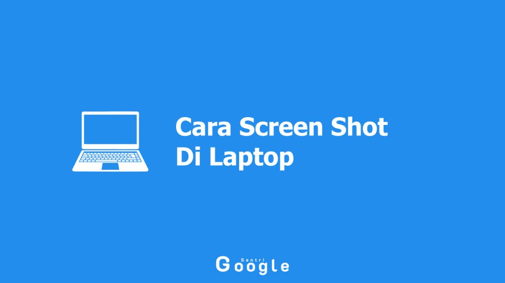 Mudahnya Cara Screen Shot Di Laptop Macbook Dan Windows